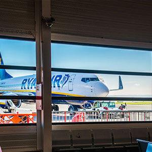 Paris ⇔ Aéroport Beauvais